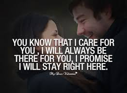 I Care About You Quotes Beauteous You Know That I Care For You Quotes With Pictures