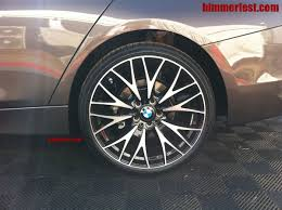 Coupe Series 2001 bmw 325i tire size : Complete F30 BMW 3 Series Wheel Guide Photo thread - Bimmerfest ...