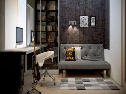 minimalist cool home office. Ideas Nice Interior Design For Minimalist Home Impressive Cool Office