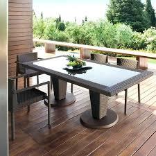 modern outdoor dining furniture. Brilliant Furniture Outdoor Dining Tables St Wicker Table And Chairs Modern Patio 10 Seater  To Modern Outdoor Dining Furniture U