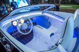 2018 maybach land yacht. plain 2018 inside the driver is treated to what mercedes calls a u201c360 openair  luxury loungeu201d as you can see cabin designed flow around occupants  and 2018 maybach land yacht
