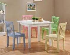kids set play room table chairs kinzie youth table and chair set this fun youth table and chair set will be a lovely addition to the youth