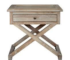 oak side table. Levi Side Table White Washed Oak
