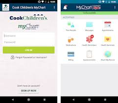 My Chart Cooks Childrens Cook Childrens Mychart Apk Download Latest Version 8 9 Org