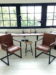 vintage style office furniture. Vintage Furniture Llc Style Office Leather Chairs Gulf Trading American A