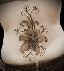 значение тату на бедре мужские и женские тату фото эскизы