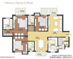 Ranch Style House Plan  2 Beds 100 Baths 870 SqFt Plan 2322002200 Sq Ft House Plans