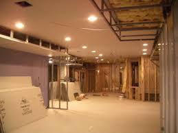 lighting for basement. Fabulous Lighting Ideas For Basement How To Do