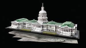 Lego - Campidoglio di Washington (21030) Architecture