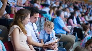 Jehovas, kinder : Zeugen zeugen