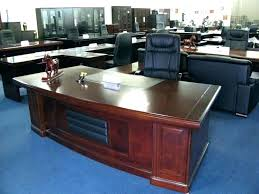 executive office furniture for sale. Delighful Office Used Executive Desk Office Furniture For Sale  Desks  Inside Executive Office Furniture For Sale L