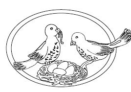 Small Picture Pigeon Coloring Pages Animated coloring pages pigeon image 0010