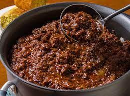 clic chili con carne recipe nyt