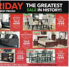 furniture sale ads. Contemporary Furniture Ashley Furniture Weekly Ad Beautiful Ashley Black Friday Ads 2016  Promo Codes Deals April In Sale