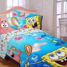 Spongebob Bedroom Furniture Create Spongebob Toddler Bed Set Great Nursery Inspirations