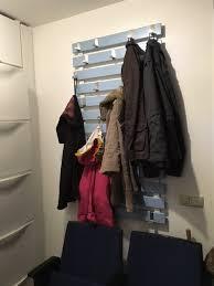 ikea sultan lade diy coat rack
