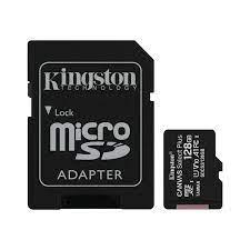 Kingston 128GB MicroSD Canvas Select C10 Hafıza Kartı Fiyatı
