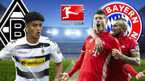 Maybe you would like to learn more about one of these? Gladbach Vs Fc Bayern Munchen Bundesliga Orakel 19 03 2017 0 1 Youtube