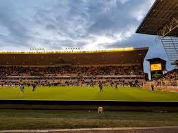Molineux Stadium Seating Chart Photos At Molineux Stadium