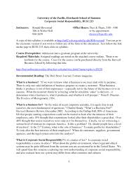 Harvard Business School Resume Cover Letter Cover Letter