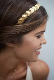 Meilleur Coiffure Headband Mariage Coloration Cheveux