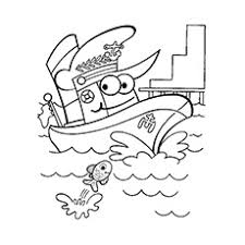 Small Picture 10 Best Boats And Ships Coloring Pages For Your Little Ones