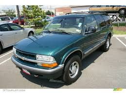 Chevrolet blazer lt pictures & photos, information of modification ...