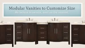 Unique Bathroom Vanities Cabinets Sinks Free Shipping Best How Tall Is A Bathroom Vanity