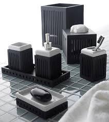 modern bathroom accessories sets. Contemporary Bathroom Accessories Sets Modern :