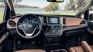 2018 Toyota Sienna for Sale in Woburn, MA - Woburn Toyota