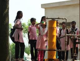 How To Filter Water Without A Filter Indian Scientists Develop Low Cost Arsenic Water Filter The