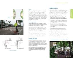 San Francisco Stormwater Design Guidelines Better Streets San Francisco Streetscape Design Manual By