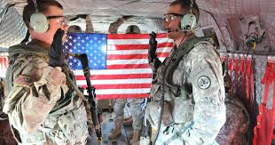 New Reenlistment Bonuses Take Effect Jan 27 Earn Up To 90 000
