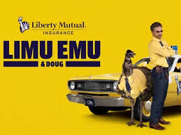 Liberty Mutual Insurance Commercial Liberty Mutual Limu Emu Doug Dealership Commercial