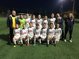 Calcio Femminile: il Fossano Women Under 15 torna a ...