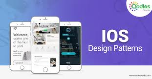 Ios Design Patterns Simple IOS Design Patterns To Inspire Designers Oodles Studio