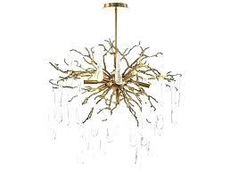 swarovski crystal branch chandelier contemporary modern