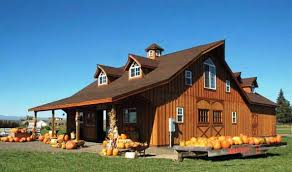 Horse Barn Style House Plans Stall Horse Barn Plans  shed house    Horse Barn Style House Plans Stall Horse Barn Plans