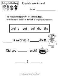 English Worksheet Worksheets for all | Download and Share ...