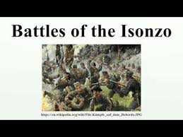 「Eighth Battle of the Isonzo」の画像検索結果