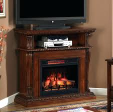 amish electric fireplace tv stand heaters as seen on troubleshooting amish electric fireplace repair corner