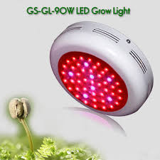 Ufo Fc 90w Led Growing Light Indoor Greenhouse Plants Vegetable Lamps
