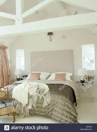 Tapeten Schlafzimmer Graues Bett Tapeten Schlafzimmer Graues Bett