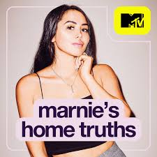 Marnie's Home Truths