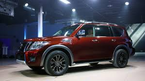 2018 nissan xterra. brilliant xterra the 2018 armada will share many similarities of other highend suvu0027s  and definitely also more differences this is whatu0027s likely to make  on nissan xterra