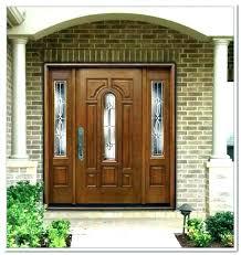 entry door glass panel replacement front door glass panels uk doors