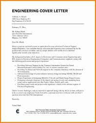 new civil engineering cover letter  document template ideas