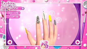Fashion Nail Art Designs Game - Android Apps on Google Play