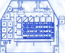 fiat x19 fi 1985 fuse box block circuit breaker diagram carfusebox fiat x19 fi 1985 fuse box block circuit breaker diagram