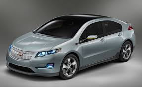 All Chevy chevy cars 2011 : GM's Response to Post-Crash-Tested Volt Fires: Cooperation with ...